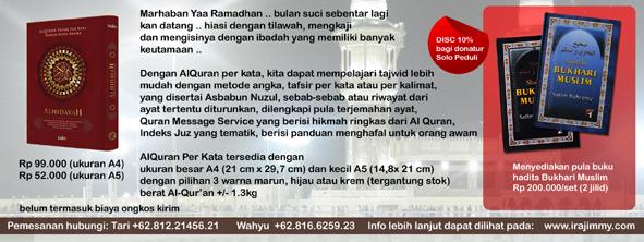 Quran Per Kata Dialog Unik Dengan Al Quran
