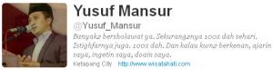 @yusuf_mansur