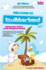 buku twitter - welcome to twitterland
