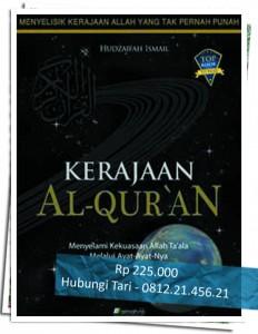 kerajaan al quran