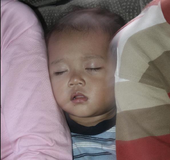 bekatul untuk bayi sampai haji