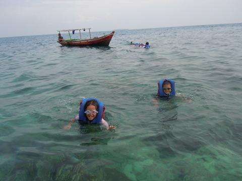 tempat wisata pulau pari
