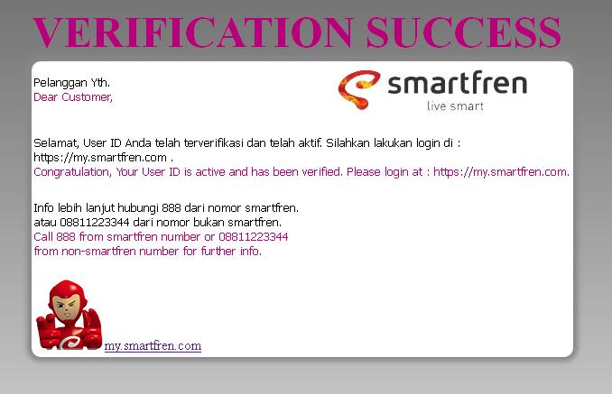 verifikasi smarfren wifi