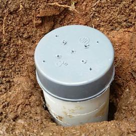 cara mengatasi banjir dengan biopori