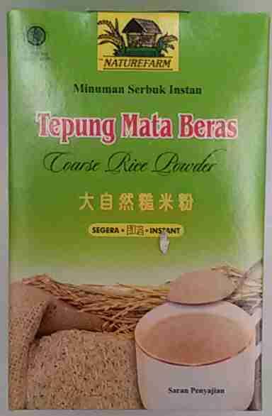 tepung mata beras
