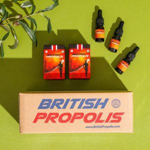 british propolis obat apa